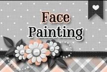 » Face Painting / Face Painting Of All Kinds :)