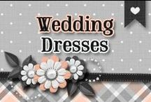 » Wedding Dresses / Beautiful Wedding Dresses I Like & Will Wear On My Wedding Day! (Will Keep This Options In Mind) ^_^