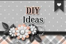 » DIY Ideas / DIY Ideas To Make Changes To Your Home ♥