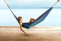 S U M M E R / Vacation, The Beach, Travel