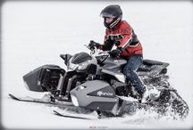 SNOWMOBILES / Snow going vehicles / by ZANE SMITH