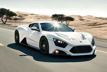 EXOTIC CARS / Exotic cars  / by ZANE SMITH