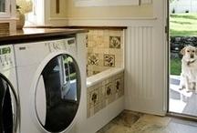 Laundry Room Ideas / by Linda M