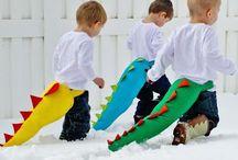 JR JILLIONS / A kids products business idea / by ZANE SMITH