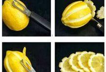 All Things Lemon 2 / by Patti Craven