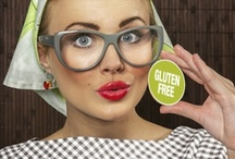 Celiac Awareness / by Lovely Lady Products