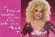 Celebrities - Dolly Parton