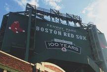 Shippin' Up to Boston
