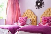 Fashionista Little Miss Room Redo / by Keeley McGuire Blog