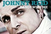 Celebrities - Johnny Reid