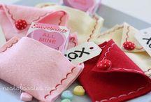 Valentines (LOVE) Day / by Deborah Rose