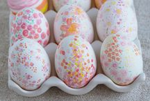 Easter! BUNNY HOP HOP / by Deborah Rose