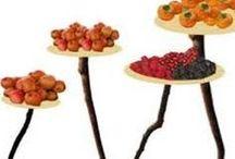 design | food
