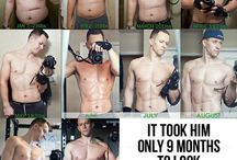 FITNESS INSPIRATIONS / It can be done / by ZANE SMITH