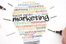 Content Marketing / Content Marketing, Blogs...