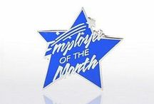 Employee of the Month Ideas / by Baudville