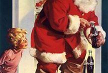 Santas! / Santa Design Inspiration
