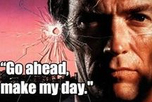 Celebs - Clint Eastwood