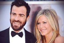 Celebrities - Jennifer Aniston