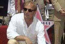 Celebrities - Kevin Costner