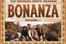 Celebrities - Bonanza