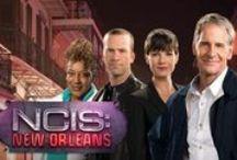 Celebs - NCIS New Orleans