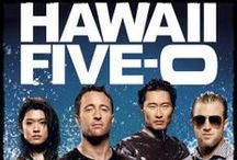 Celebrities - Hawaii 5-0