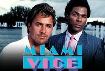 Celebrities - Miami Vice