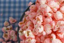 POPZCORN / The fun popcorn business idea  / by ZANE SMITH