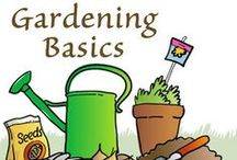 Garden Grit / The dirty bits - of gardening