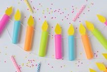 Making Birthdays a Big Deal / Celebrate your coworkers during their special day with these Birthday ideas!  / by Baudville