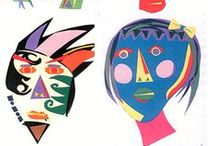 {life} CORE KNOWLEDGE ART / Core Knowledge Art for 3rd Grade