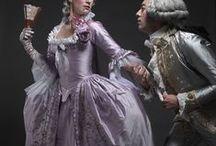 18th Century Inspiration!
