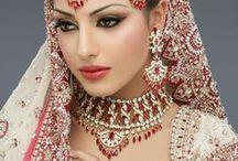 Indian Inspiration!
