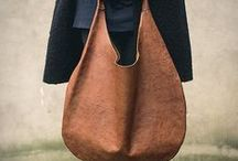 Hand bags / For the bagaholic