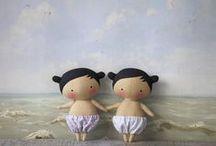 Dolls! / by Brooke's Books Publishing
