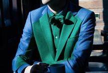 Ferosh Fashion Instititue   Colorblocking 2016