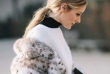 Fashion   Style We Love / Fashion Inspiration