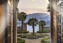 Italian Lakes   Travel / Italian Travel