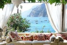 The Grand Hotels of Italy   Travel / Dreamy hotels