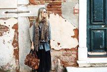 Fashion   Wearing Lois Avery / Fashion, style