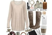 Clothes & Beauty / Pins around clothing, makeup, jewelry, etc.  / by Kendra Darr @ Simply {Darr}ling