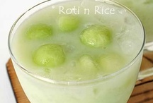 Drinks and Cocktails / by Roti n Rice