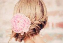 Hair & Make Up / by Rachel