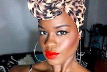 My Makeup Diary / Diary of My Makeup Looks
