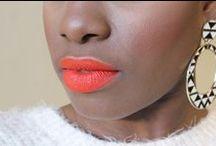 Lippie Love / Lipsticks, Lip gloss, Lip balm galore