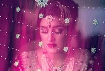 My Bridal Portfolio Work / Images taken by Naureen Bokhari www.naureenbokhariphotography.com