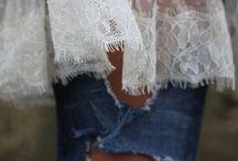 Clothes / by Abbey Morton