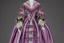 Breathtaking Antique Fashion