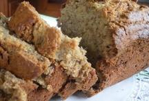 Recipes: Quick Breads
